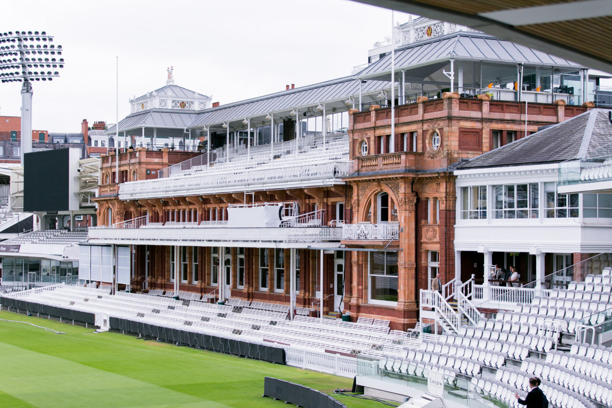 CRICKET SEASON PREVIEW 2017 AT LORD'S